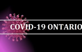 Ontario reports 574 new COVID-19 cases on Friday