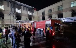 82 people killed and more than 100 injured in Iraq