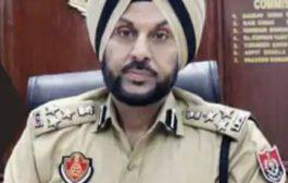 DIG Gurpreet Bhullar to be made a member of SIT probing indecency cases: SPS Parmar