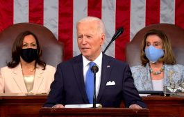 Presdent  Joe Biden's first address to Congress was a classic presidential speech: John Nichols