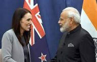 New Zealand donates $1 Million to Indian Red Cross