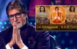 Music video featuring Amitabh Bachchan, Ustad Zakir Hussain to be released by Ramyug team