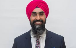 COUNCILLOR DHILLON URGING DONATIONS TO INDIA COVID-19 FUND