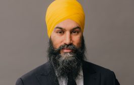 Liberals must help people and small businesses: Jagmeet Singh