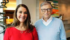 The wealth and philanthropy of Melinda and Bill Gates
