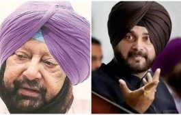 AICC panel wants Navjot Sidhu 'suitably accommodated'