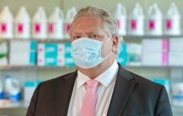 Premier Doug Ford expected to provide update on second doses of COVID-19 vaccine
