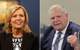 Ontario Government will reopen outdoor recreational amenities in June