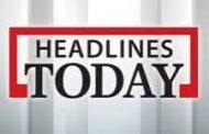 News Headlines-11/june/2021