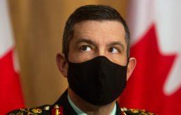 Canada's COVID-19 vaccine rollout amid a military investigation into Head