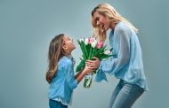 Happy Mother's Day: A Blessing for Moms