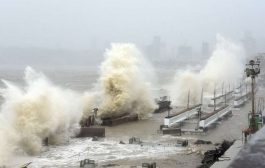 21 dead, 96 missing as Cyclone Tauktae batters India