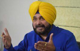 Punjab Congress leaders seeking strong disciplinary action against Navjot Sidhu