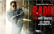 Radhe movie collects 4.2 million views on Day 1