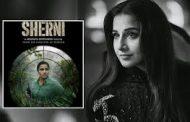 Sherni movie of Vidya Balan to release on Amazon Prime Video
