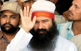 Dera Sirsa chief shifted to PGI Rohtak after health deteriorated