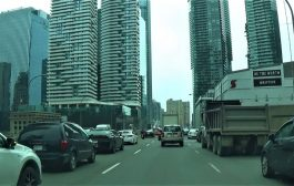 Toronto's Gardiner Expressway to be fully closed for maintenance this weekend