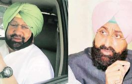 Punjab CM holds secret meeting with Partap Bajwa