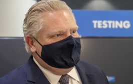 Comprehensive' back-to-school plan will be unveiled next week: Doug Ford