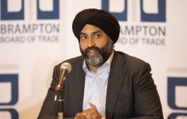 Councillor Singh Advocates for Better Healthcare for the City of Brampton