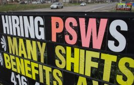Ontario extending raise for private service workers additional two months