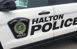 Pedestrian died after being struck by train in Milton overnight