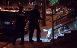 Man having barbecue seriously injured in overnight Toronto shooting