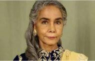 National Award-Winning actress Surekha Sikri is no more
