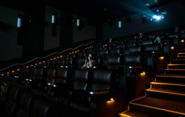Movie theatres of Ontario facing 'unreasonable' reopening restrictions