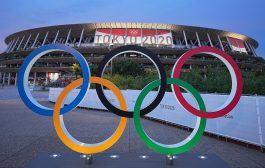 The 2020 Tokyo Olympics officially began after being postponed for a year