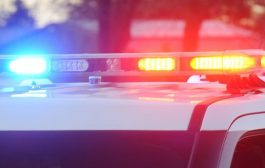 After being struck by a vehicle in Scarborough, a man is in critical condition