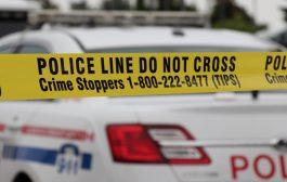 Deadly motorbike crash in Brampton, Ontario
