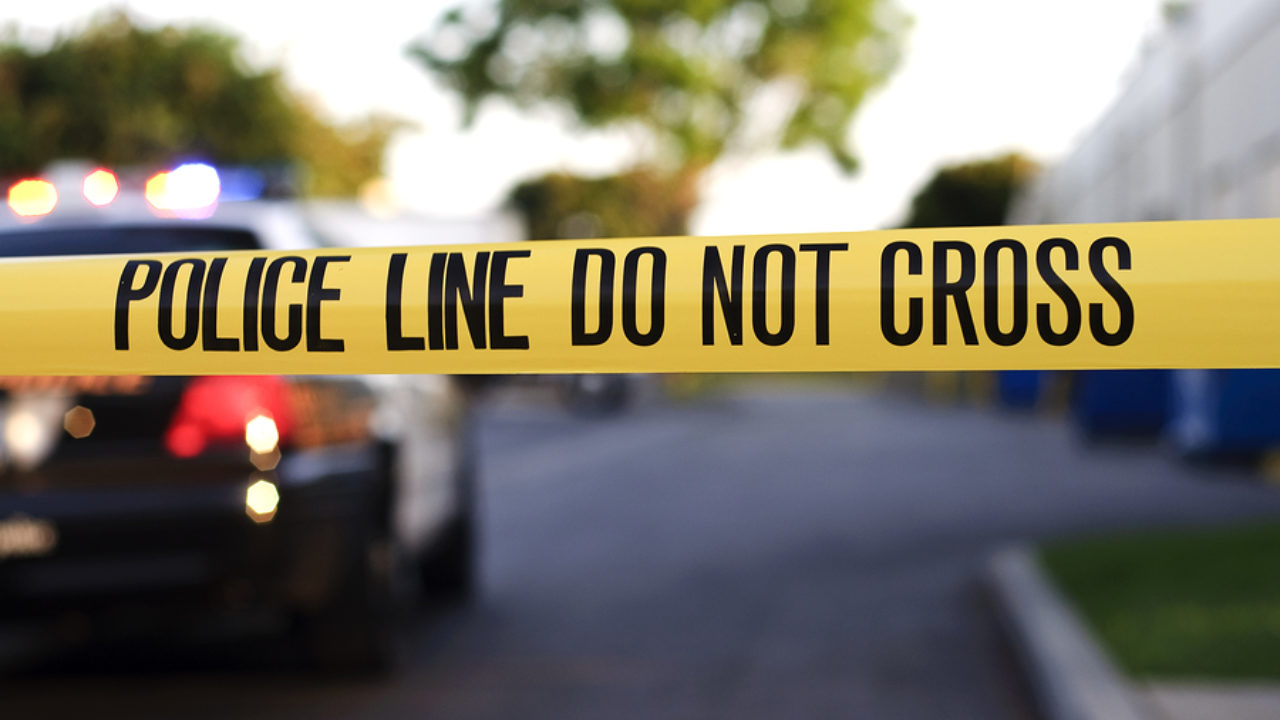 2 found dead in northwest Toronto home