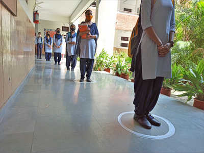 Punjab ready to reopens schools for Classes 10-12 from July 26