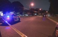 Two people are hospitalised after a gunshot in Lawrence Heights