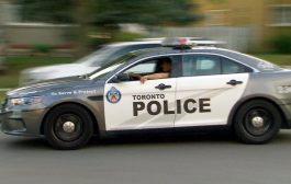 Girl struck by car and left with serious injuries in Toronto