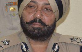 Suspended IGP Paramraj Singh Umranangal consents to polygraph test in Kotkapura firing case