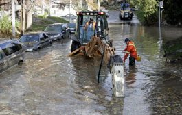 The thought of a stormwater charge is back on the table: Toronto Councillors