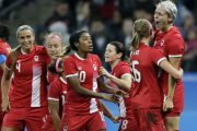 Tokyo Olympic 2020 : Canada will play for Olympic gold in women's soccer