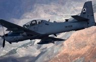 254 Taliban militants killed by airstrikes in Afghanistan