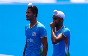 India loses to Belgium in the hockey semi-finals in Tokyo, forcing them to play for bronze on Thursday.