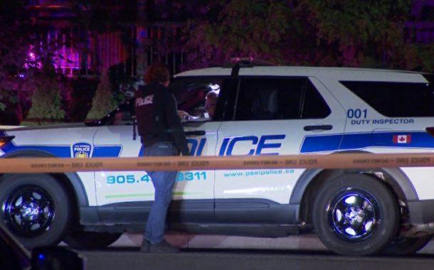 After a gunshot in Mississauga, a teen was critically injured